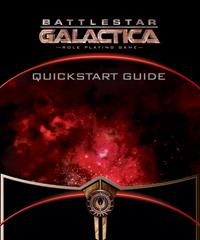 Battlestar Galactica Quickstart Guide