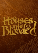 Houses of the Blooded Cover (nicht im PDF dabei)