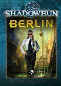 Shadowrun Berlin