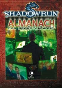 Shadowrun Almanach 6. Welt