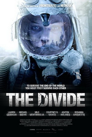 """FFF 2011: """"The Divide"""" 1"""