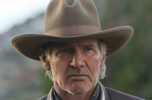 """Harrison Ford in """"Cowboys & Aliens"""" (Paramount Pictures)"""