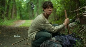 "Connor Paolo in ""Stake Land"" (Glass Eye Pix)"