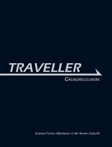 Traveller Grundregelwerk Limitiert