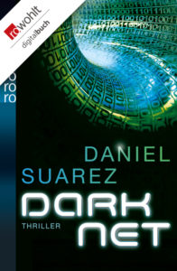 Cover Darknet (Rowohlt)